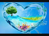 Oliver Shanti Friends - Water - Four Circles Of Life