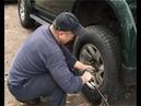 Осенняя переобувка автомобиля