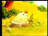 Мультфильмы для детей 2-5 лет - Солнечный Каравай (1981)