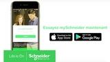 Мобильного приложение mySchneider: Каталог Schneider | Поддержка клиентов | Schneider Electric