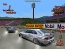 GT2 Drift: Leader - K. Topal (Skyline R32) vs Chaser - Preal (Galant VR-4)