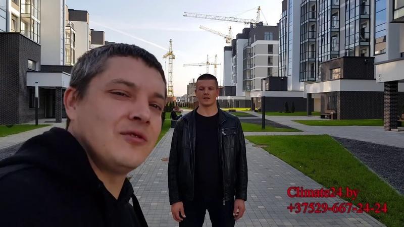 Олимпик парк Минск