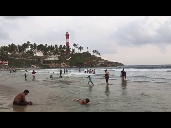 Панчакарма в центре развития Гармония - Побережье индийского океана