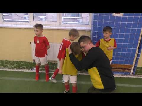 AFL for KIDS 2012. Day 3. Highlights.