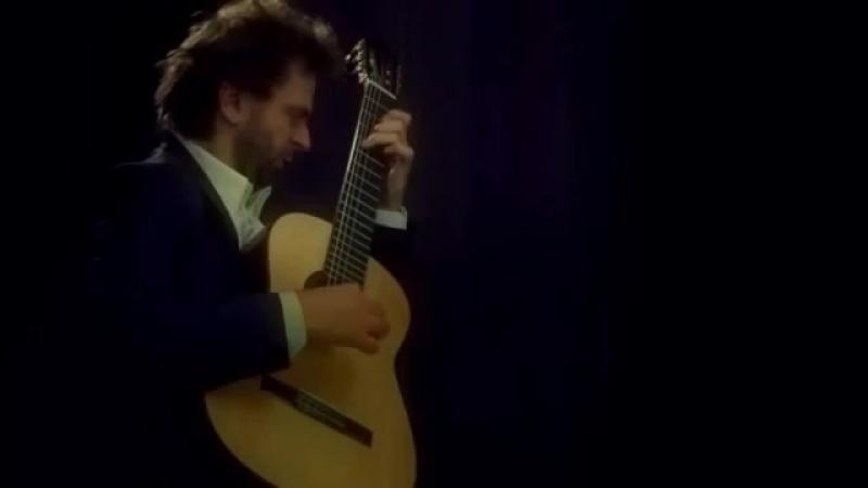 Marcin Dylla plays F. Schubert (arr. J. K. Mertz) Die Post