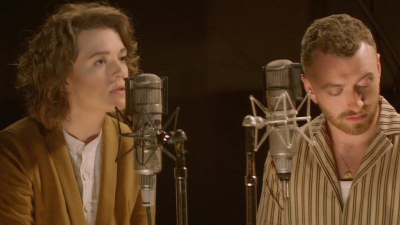 Brandi Carlile - Party Of One feat. Sam Smith (Official Video)
