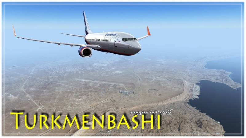 P3D4.Turkmenbashi(UTAK)