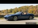 2001 Ferrari 550 Barchetta Pininfarina Prototype for Sale