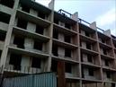 Билдеринг Спуск с заброшенного здания 6 этажей