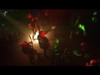 CRY EXCESS - It's My Life (Bon Jovi Cover) Nizhny Novgorod/02.10.18 «Цвет настроения синий» video by ICED@NTE