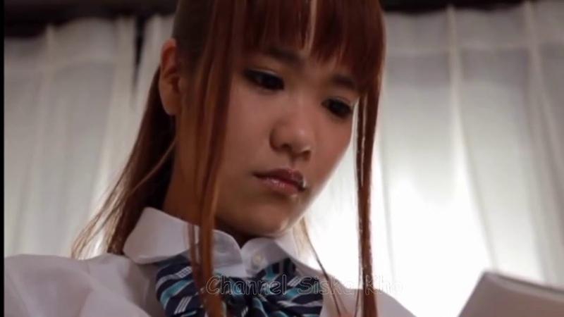A Tasket - The Green Orbs   Music Instrumental   Private Teacher   Japanese Movie HD   Video Clip  