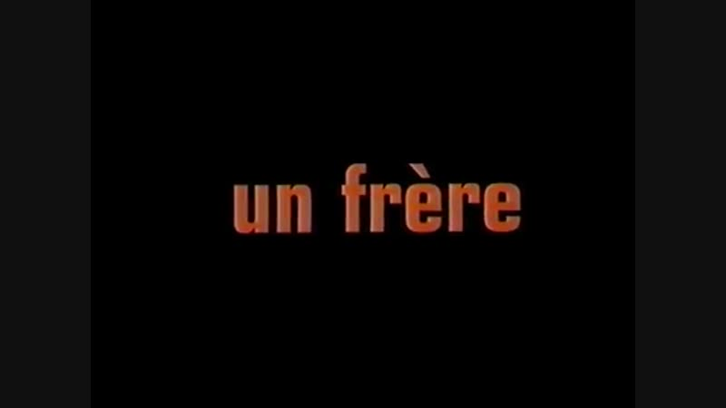Un frère (1997) - Trailer