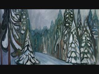 Эдвард Мунк - где смотреть его картины в Осло