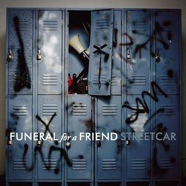 Funeral For A Friend альбом Streetcar