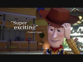Kingdom Hearts III  Трейлер с оценками критиков