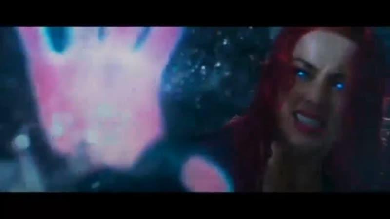Mera vine [ Aquaman ]