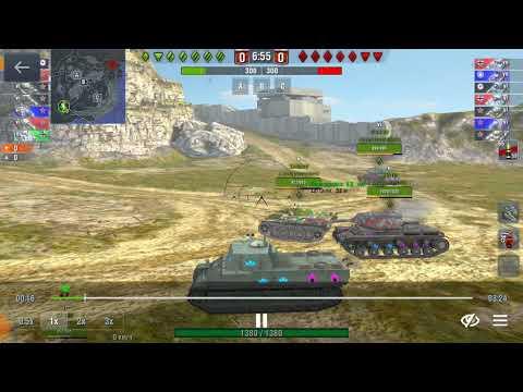 AMX M4 45. Прекратить слежение!