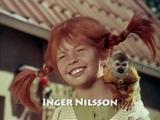 Pippi Langstrumpf (1968) - Astrid Lindgren - Trailer