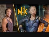 Mortal Kombat 11  Official Sonya Blade Reveal Trailer
