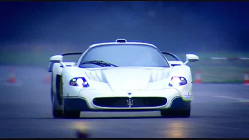Top Gear 6 Season 50 Series
