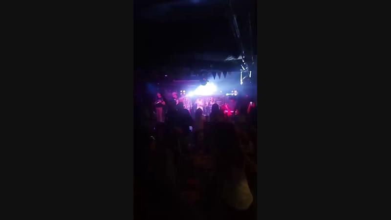 BARGRILL «Серебряная FAB... - Live