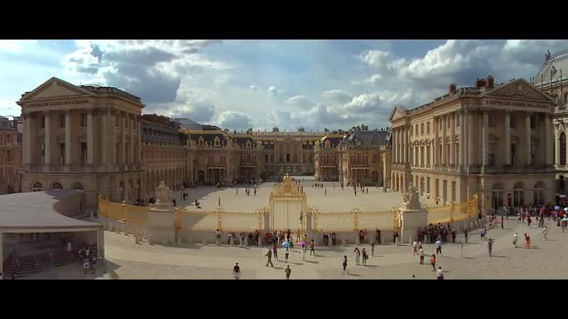 Versailles after the French Revolution