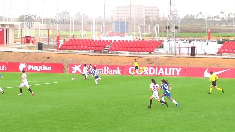 (0-1) Jarro de agua fría para un Sevilla FC que se topó con el infortunio ante el RCD Espanyol