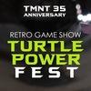 TURTLE POWER FEST | ФЕСТИВАЛЬ | TMNT 35 ЛЕТ