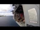 Marine Raiders train on Guam