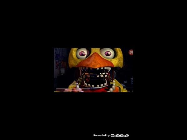 Играю Five Nights at Freddy,s 2