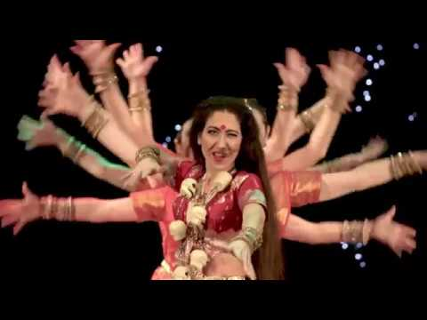 Kali Mahakali Amrita dance group