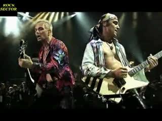 SCORPIONS -The Videos 2010.Сборник клипов группы Scorpions!!!