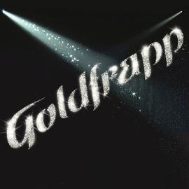 Goldfrapp альбом Live Session