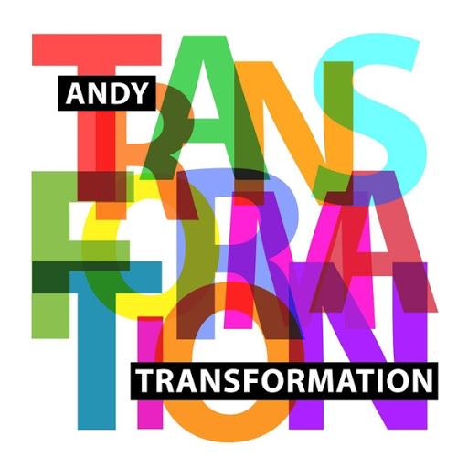 Andy альбом Transformation