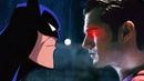 Evolution of Batman vs Superman in All Media in 12 Minutes 2018