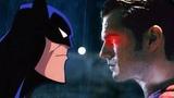 Evolution of Batman vs Superman in All Media in 12 Minutes (2018)