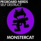 Pegboard Nerds альбом Self Destruct