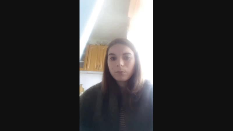 Виолетта Викуська - Live