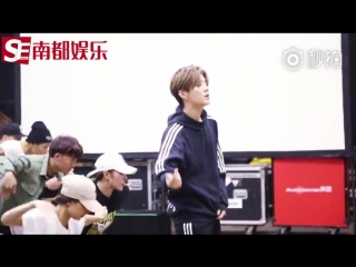 [VIDEO] 180925 Luhan - What If I Said @ 2018 RE:X Concert Media Tour