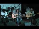 ЯНИНА И БОДИПОЗИТИВ - КАЛИФОРНИЯ (remake) The Mamas The Papas «California Dreamin» [John Phillips Michelle Phillips]