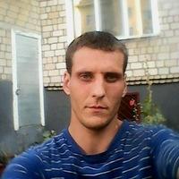 Анкета Павел Кузьмин