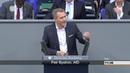 Pure SPD-Heuchelei! | Wer sind hier die Israelfeinde? | Bystron AfD @Bundestag | Engl. Subtitles!