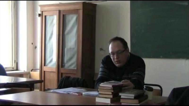 5. Петр Рябов Протоанархизм в Великих Революциях