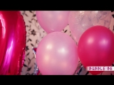 BubbleBe_PINK PARTY