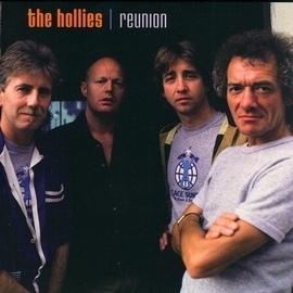 The Hollies альбом Reunion