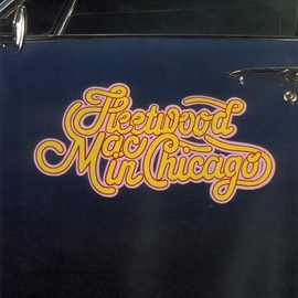 Fleetwood Mac альбом In Chicago