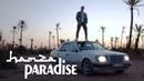 Hamza Paradise Clip officiel