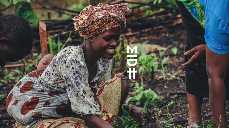 Malumz on Decks feat Toshi Inhliziyo Original Mix MIDH Premiere