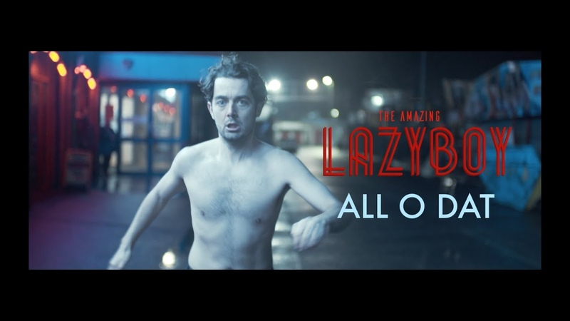 DJ Supreme aka Lazyboy Soops - All O'dat (Roun'ere) (Feat. The Amazing Lazyboy)