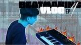 Making a Fire Beat EP 4 (Joyner Lucas Type Beat)